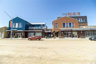Photo 2: 113 123 B Avenue South in Saskatoon: Riversdale Commercial for sale : MLS®# SK805041