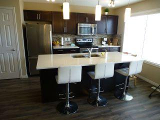 Photo 5: 5409 CRABAPPLE Loop in Edmonton: Zone 53 House Half Duplex for sale : MLS®# E4194867