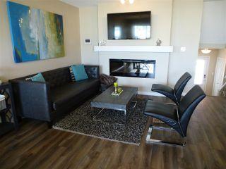 Photo 12: 5409 CRABAPPLE Loop in Edmonton: Zone 53 House Half Duplex for sale : MLS®# E4194867