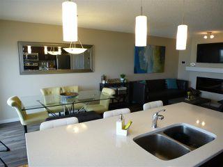 Photo 8: 5409 CRABAPPLE Loop in Edmonton: Zone 53 House Half Duplex for sale : MLS®# E4194867