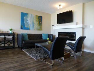Photo 13: 5409 CRABAPPLE Loop in Edmonton: Zone 53 House Half Duplex for sale : MLS®# E4194867