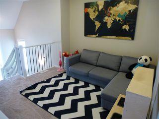 Photo 20: 5409 CRABAPPLE Loop in Edmonton: Zone 53 House Half Duplex for sale : MLS®# E4194867