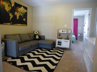 Photo 19: 5409 CRABAPPLE Loop in Edmonton: Zone 53 House Half Duplex for sale : MLS®# E4194867