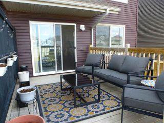 Photo 29: 5409 CRABAPPLE Loop in Edmonton: Zone 53 House Half Duplex for sale : MLS®# E4194867