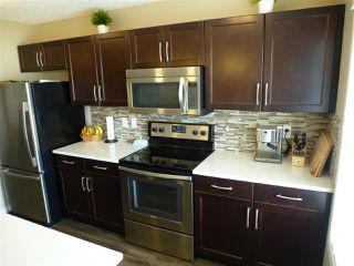 Photo 7: 5409 CRABAPPLE Loop in Edmonton: Zone 53 House Half Duplex for sale : MLS®# E4194867