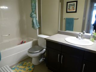Photo 25: 5409 CRABAPPLE Loop in Edmonton: Zone 53 House Half Duplex for sale : MLS®# E4194867