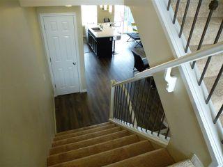 Photo 15: 5409 CRABAPPLE Loop in Edmonton: Zone 53 House Half Duplex for sale : MLS®# E4194867