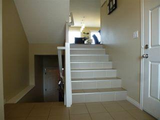 Photo 3: 5409 CRABAPPLE Loop in Edmonton: Zone 53 House Half Duplex for sale : MLS®# E4194867