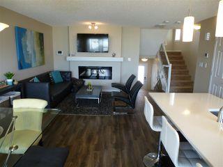 Photo 9: 5409 CRABAPPLE Loop in Edmonton: Zone 53 House Half Duplex for sale : MLS®# E4194867