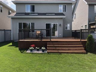 Photo 34: 3075 SPENCE Wynd in Edmonton: Zone 53 House for sale : MLS®# E4198919