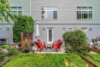 """Photo 20: 11 7179 201 Street in Langley: Willoughby Heights Townhouse for sale in """"Denim"""" : MLS®# R2462582"""