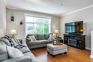 """Photo 1: 11 7179 201 Street in Langley: Willoughby Heights Townhouse for sale in """"Denim"""" : MLS®# R2462582"""
