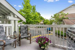 """Photo 18: 11 7179 201 Street in Langley: Willoughby Heights Townhouse for sale in """"Denim"""" : MLS®# R2462582"""