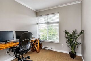 """Photo 13: 11 7179 201 Street in Langley: Willoughby Heights Townhouse for sale in """"Denim"""" : MLS®# R2462582"""