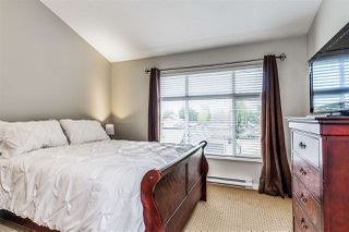 """Photo 8: 11 7179 201 Street in Langley: Willoughby Heights Townhouse for sale in """"Denim"""" : MLS®# R2462582"""
