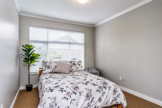 """Photo 11: 11 7179 201 Street in Langley: Willoughby Heights Townhouse for sale in """"Denim"""" : MLS®# R2462582"""