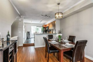 """Photo 3: 11 7179 201 Street in Langley: Willoughby Heights Townhouse for sale in """"Denim"""" : MLS®# R2462582"""