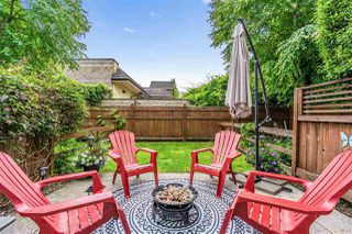 """Photo 19: 11 7179 201 Street in Langley: Willoughby Heights Townhouse for sale in """"Denim"""" : MLS®# R2462582"""