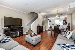 """Photo 2: 11 7179 201 Street in Langley: Willoughby Heights Townhouse for sale in """"Denim"""" : MLS®# R2462582"""
