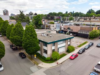 Photo 3: 2410 Columbia Street in Vancouver: Land Commercial for sale (Vancouver West)