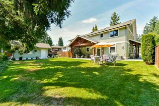 Photo 4: 4076 207 Street in Langley: Brookswood Langley House for sale : MLS®# R2476292