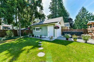 Photo 7: 4076 207 Street in Langley: Brookswood Langley House for sale : MLS®# R2476292