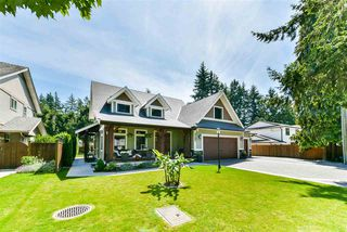 Photo 2: 4076 207 Street in Langley: Brookswood Langley House for sale : MLS®# R2476292