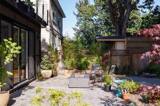 Photo 34: 1753 Adanac St in Victoria: Vi Jubilee House for sale : MLS®# 840303