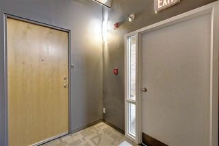Photo 24: 306 10301 109 Street in Edmonton: Zone 12 Condo for sale : MLS®# E4208511