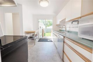 Photo 12: 220 Ralph Avenue West in Winnipeg: West Transcona Residential for sale (3L)  : MLS®# 202018300