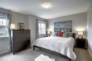 Photo 18: 294 LUXSTONE Way SW: Airdrie Semi Detached for sale : MLS®# A1019492