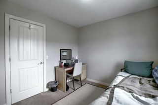 Photo 25: 294 LUXSTONE Way SW: Airdrie Semi Detached for sale : MLS®# A1019492