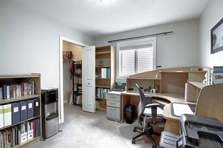 Photo 28: 294 LUXSTONE Way SW: Airdrie Semi Detached for sale : MLS®# A1019492
