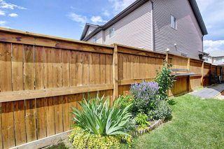 Photo 41: 294 LUXSTONE Way SW: Airdrie Semi Detached for sale : MLS®# A1019492