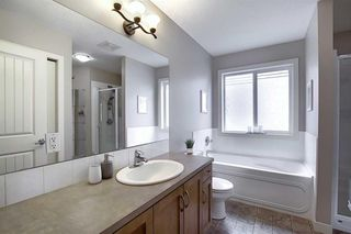 Photo 22: 294 LUXSTONE Way SW: Airdrie Semi Detached for sale : MLS®# A1019492