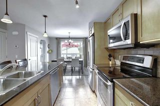 Photo 11: 294 LUXSTONE Way SW: Airdrie Semi Detached for sale : MLS®# A1019492