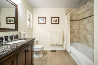 Photo 20: 1837 LILAC DRIVE in Surrey: King George Corridor Townhouse for sale (South Surrey White Rock)  : MLS®# R2476030