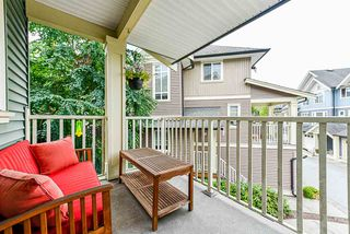 "Photo 11: 54 6575 192 Street in Surrey: Clayton Townhouse for sale in ""IXIA"" (Cloverdale)  : MLS®# R2495688"