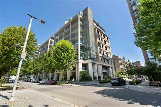 Photo 27: 509 1616 COLUMBIA STREET in Vancouver: False Creek Condo for sale (Vancouver West)  : MLS®# R2490987