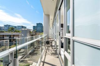 Photo 18: 509 1616 COLUMBIA STREET in Vancouver: False Creek Condo for sale (Vancouver West)  : MLS®# R2490987