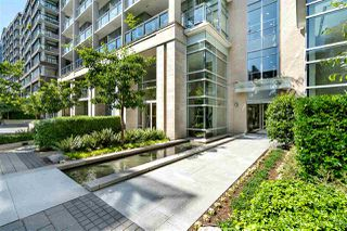 Photo 22: 509 1616 COLUMBIA STREET in Vancouver: False Creek Condo for sale (Vancouver West)  : MLS®# R2490987