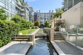 Photo 24: 509 1616 COLUMBIA STREET in Vancouver: False Creek Condo for sale (Vancouver West)  : MLS®# R2490987