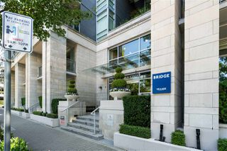 Photo 28: 509 1616 COLUMBIA STREET in Vancouver: False Creek Condo for sale (Vancouver West)  : MLS®# R2490987