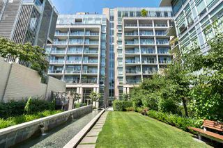 Photo 23: 509 1616 COLUMBIA STREET in Vancouver: False Creek Condo for sale (Vancouver West)  : MLS®# R2490987