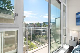 Photo 6: 509 1616 COLUMBIA STREET in Vancouver: False Creek Condo for sale (Vancouver West)  : MLS®# R2490987