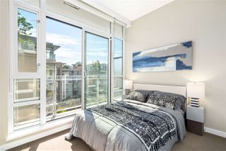 Photo 4: 509 1616 COLUMBIA STREET in Vancouver: False Creek Condo for sale (Vancouver West)  : MLS®# R2490987