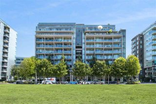 Photo 30: 509 1616 COLUMBIA STREET in Vancouver: False Creek Condo for sale (Vancouver West)  : MLS®# R2490987