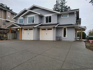Photo 1: 102 Golden Oaks Cres in : Na North Nanaimo Half Duplex for sale (Nanaimo)  : MLS®# 857047