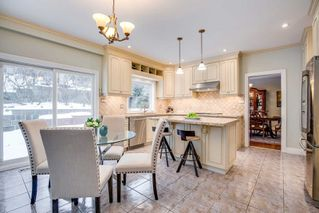 Photo 6: 1835 Chesbro Court in Mississauga: Sheridan House (2-Storey) for lease : MLS®# W4983213