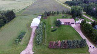 Photo 40: RR1 Falun: Rural Wetaskiwin County House for sale : MLS®# E4222158